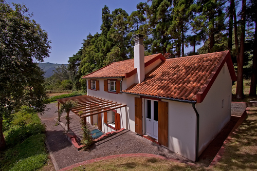 The Cottage at Quinta das Colmeias